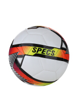 SPECS ULTRAVIOLET FB BALL - WHITE/RAINBOW [NS] 903432