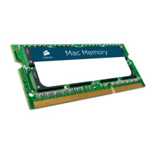 CORSAIR DDR3 Sodimm For Mac Apple 8GB (1 X 8GB) - CMSA8GX3M1A1333C9