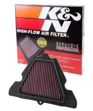 K&N Replacement Filter Z1000 ZX10 Versys 1000 KA-1111