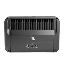 JBL GTO-1001EZ Mono Subwoofer Amplifier 1000 Watts RMS x 1 at 2 Ohms - Black