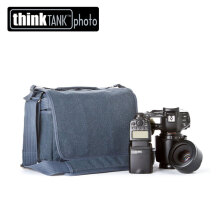 thinkTANK Retrospective 10 (Blue-Slate)