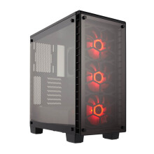 CORSAIR Crystal 460X RGB (CC-9011101-WW)