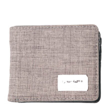 GREENLIGHT Men Wallet 0701 207011818 - Grey [One Size]