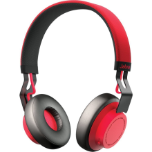 JABRA Move Wireless Headphone - Merah