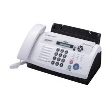 Brother Fax-878 Mesin Fax - White