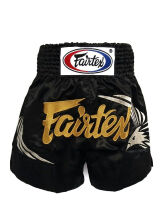 FAIRTEX Boxing Short -King of Sky BS0657 - Black