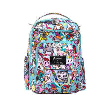 JuJuBe Tokidoki X Be Right Back Unikiki 2.0 Tas Bayi - Multicolor
