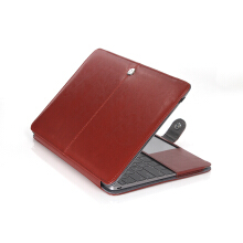 VOUNI MACBOOK 12-inch PU leather case