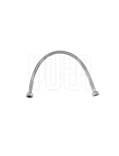 Yuta Flexible Hose (HF) 30cm / Selang Air