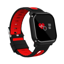PEKY DB09 Smart Watch Sports Smartband Color OLED Screen IP68 Swim Heart Rate Monitor Blood Pressure