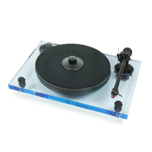 PRO-JECT 2Xperience Primary Acyrl Turntable - Blue