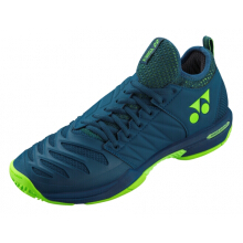 Yonex tennis shoes POWER CUSHION FUSIONREV 3 - Navy - ORI