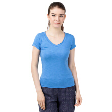 STYLEBASICS V-Neck T-Shirt 183 - Blue