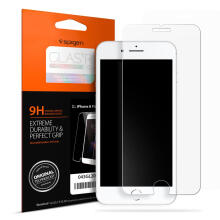 Spigen Glas tR SLIM HD Tempered Glass for iPhone 7 Plus / 8 Plus