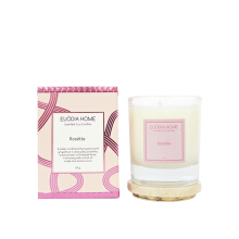 EUÓDIA HOME Rosette Travel Soy Scented Candle 60 g