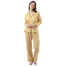 MOODS Stripe Long - Yellow [All Size]