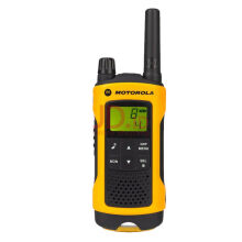 MOTOROLA WALKIE TALKIES T80X