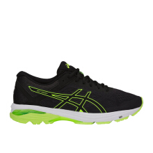 ASICS GT-1000 6 - Black/Safety Yellow/Black