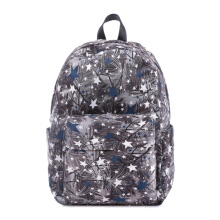 VOITTO Backpack DD1 Blue Star - Black