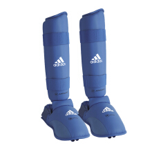 Adidas Karate Shin Instep Guard