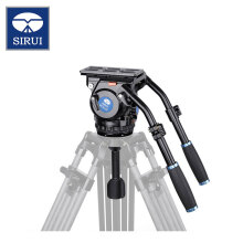 SIRUI BCH-30 Broadcast Video Heads (Black)