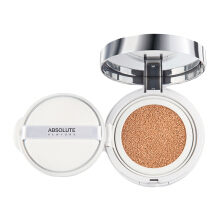ABSOLUTE NEW YORK Hd Flawless Cushion Compact Foundation Light