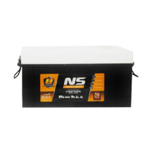 NS BATTERY Heavy Duty F51 - N120 - Accu Truck