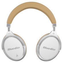 Bluedio F2 headset  ANC Wireless Bluetooth Headphone with mic