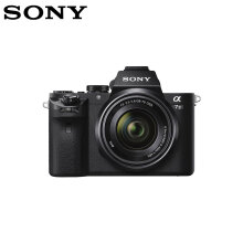 SONY Alpha A7 II Kit FE 28-70mm f/3.5-5.6 OSS