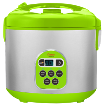 COSMOS Rice Cooker Digital 2L - CRJ-2301 D