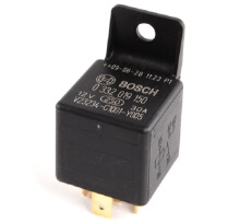 BOSCH Portugal Mini-Relay 12V 30A 5 Pins (0332019150)