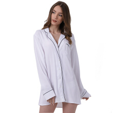 MOODS White Tunic - White [All Size]