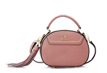 BONIA Basic Crystina Tas Wanita - Light Pink Pink [860223-201-34]
