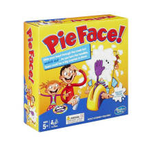Kaptenstore Mainan Anak PIE FACE GAME Lempar Cream Running Man Game
