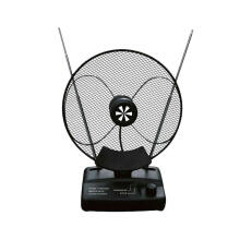 INTRA Antena TV Indoor-INT002 Black