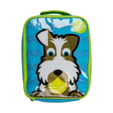 Tum Tum Scruff Food Flask - Blue Green