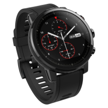 Xiaomi Amazfit Stratos Multisport GPS Smartwatch International Version Black