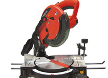 Maktec  BEST-PERFORMANCE MITER-SAW W/O BLADE MT 230