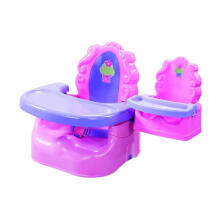Summer Infant My Baby And Me Booster Seat Kursi Makan Bayi