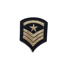 PATCH.INC New Sergeant 6x5 cm [One Size]