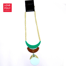 love poly kalung single 317 blue