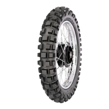 IRC GS 45 (Motocross) Ukuran 2.75-17 Ban Motor Cross Tubetype (Tidak Tubeless)