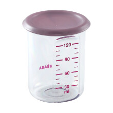 Beaba 912258 Food Jar Baby Portion [150 mL] - Pastel Pink