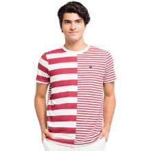 FAMO Tshirt F19111712 - Red