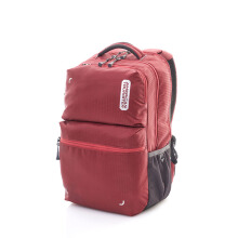 American Tourister Dodge Backpack 03 Ruby Wine