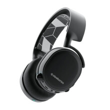 STEELSERIES Arctis 3 Bluetooth Gaming Headset - Black
