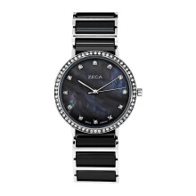 ZECA Women's Watch 1011L.BL.P.S2 - Black