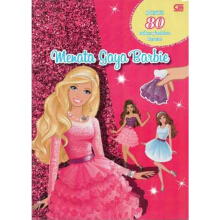 Barbie: Menata Gaya Barbie - Mattel