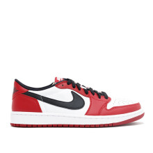 Air Jordan 1 Low Chicago Red Black US 9