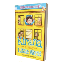 Kirana & Happy Little World - Retno Hening Palupi (@retnohening) 9789797809164